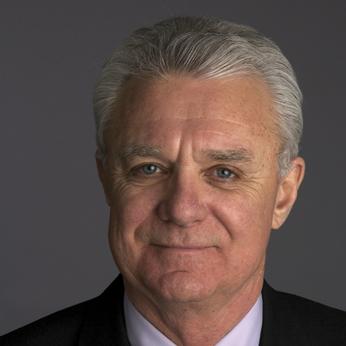 Vaughn C. Zimmerman